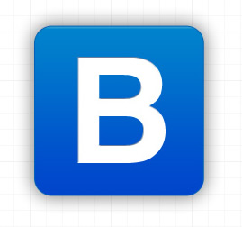logo from bootstrap